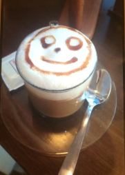 Smilely Face Cafe